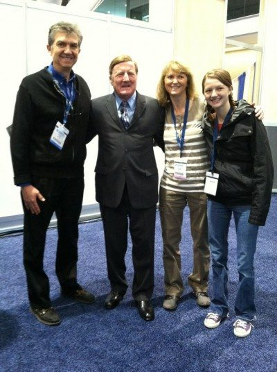 Yankee Dental 2012 – Yes you can!!!