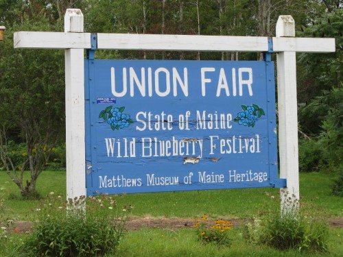 Union, Maine