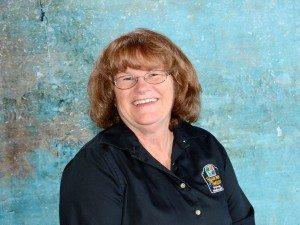 Nellie Clark, Receptionist Smiles
