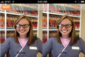 Kami Kay at Seasons of Smiles Dental