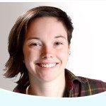 Dana Radar smiles at Seasons of Smiles Dental