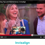 Invisalign Cleaning Tips and Maintenance