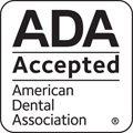ADA Accepted - American Dental Association Logo
