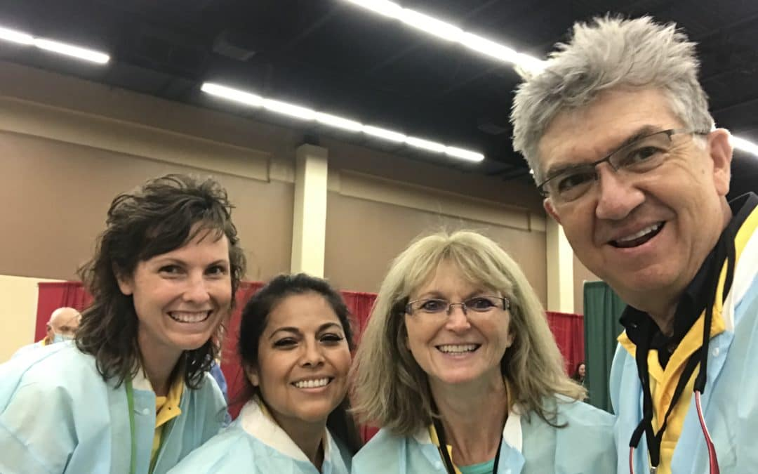 Your Best Pathway to Health – Fort Worth 2018