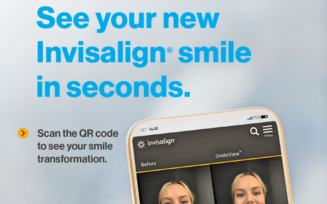 Have you tried the SmileView experience from Invisalign?