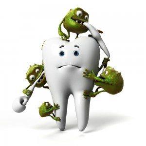 Little Green Guys – Sugar Bugs take over