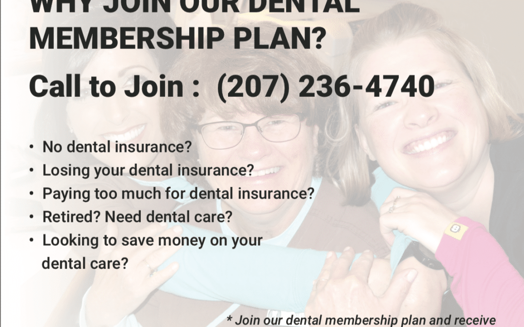 Questions about how to save money at the dentist?