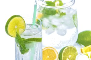 Drink more water for your health.