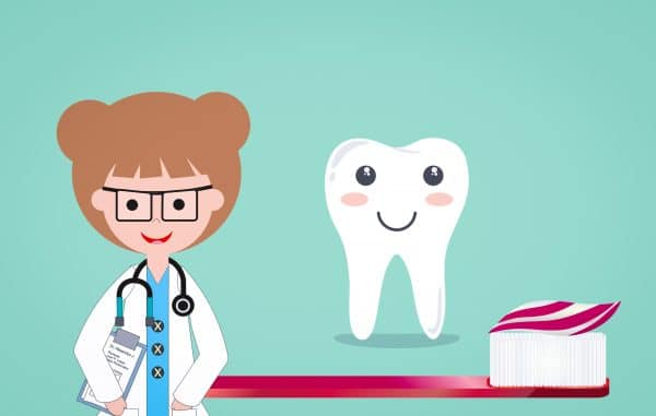 Why routine dental care is important.