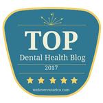 Top Dental & Oral Health Blogs You Must Read In 2017 Recipient