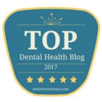 Top Dental & Oral Health Blogs You Must Read In 2017 – Recipient