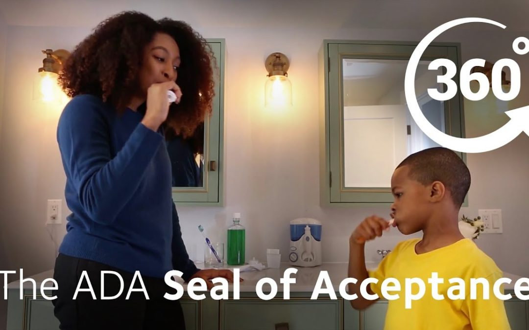 New 360° ADA Seal Video Now Available